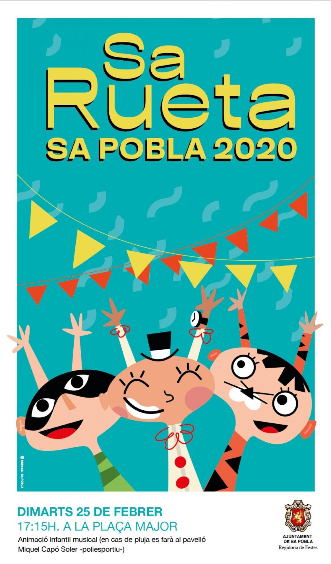 Sa Rueta 2020